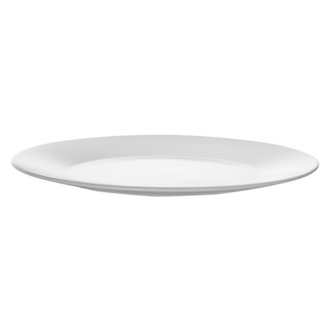 Buy Jasper Conran for Wedgwood Collection Plates, White Online at johnlewis.com