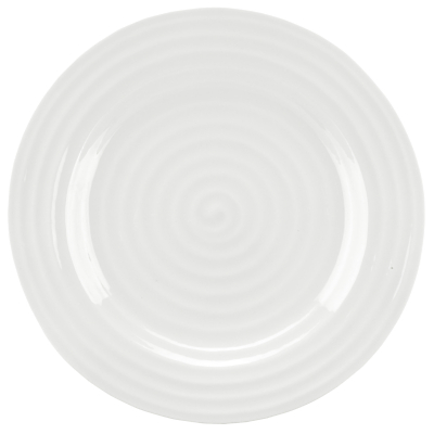 Sophie Conran for Portmeirion Plate, White