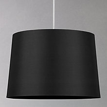 Buy John Lewis Gemma Tapered Shade Online at johnlewis.com