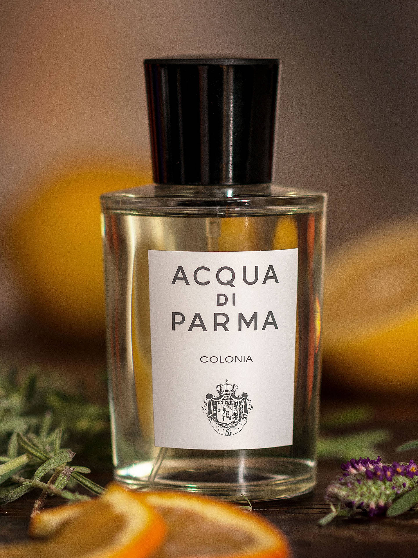 Acqua Di Parma Colonia Eau De Cologne Spray At John Lewis Partners