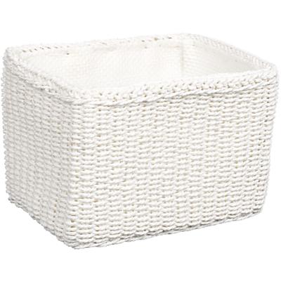 John Lewis Paper Rope Storage Baskets