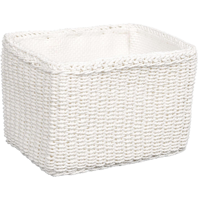 Ordinaire BuyJohn Lewis Paper Rope Basket, Medium Online At Johnlewis.com ...