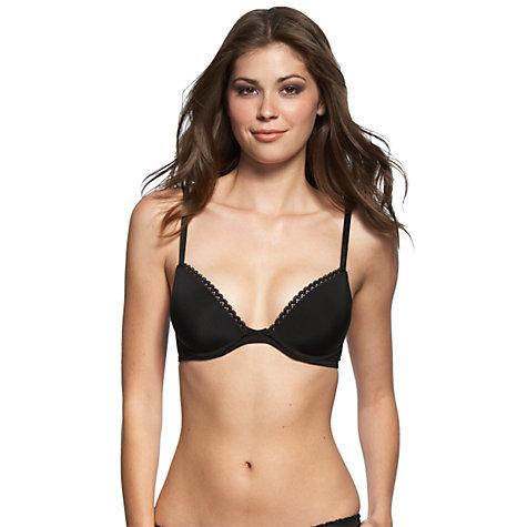 Buy Calvin Klein Underwear Seductive Comfort Smooth Lift T