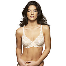 Buy Triumph Amourette 300 Underwired Full Cup Bra Online at johnlewis.com