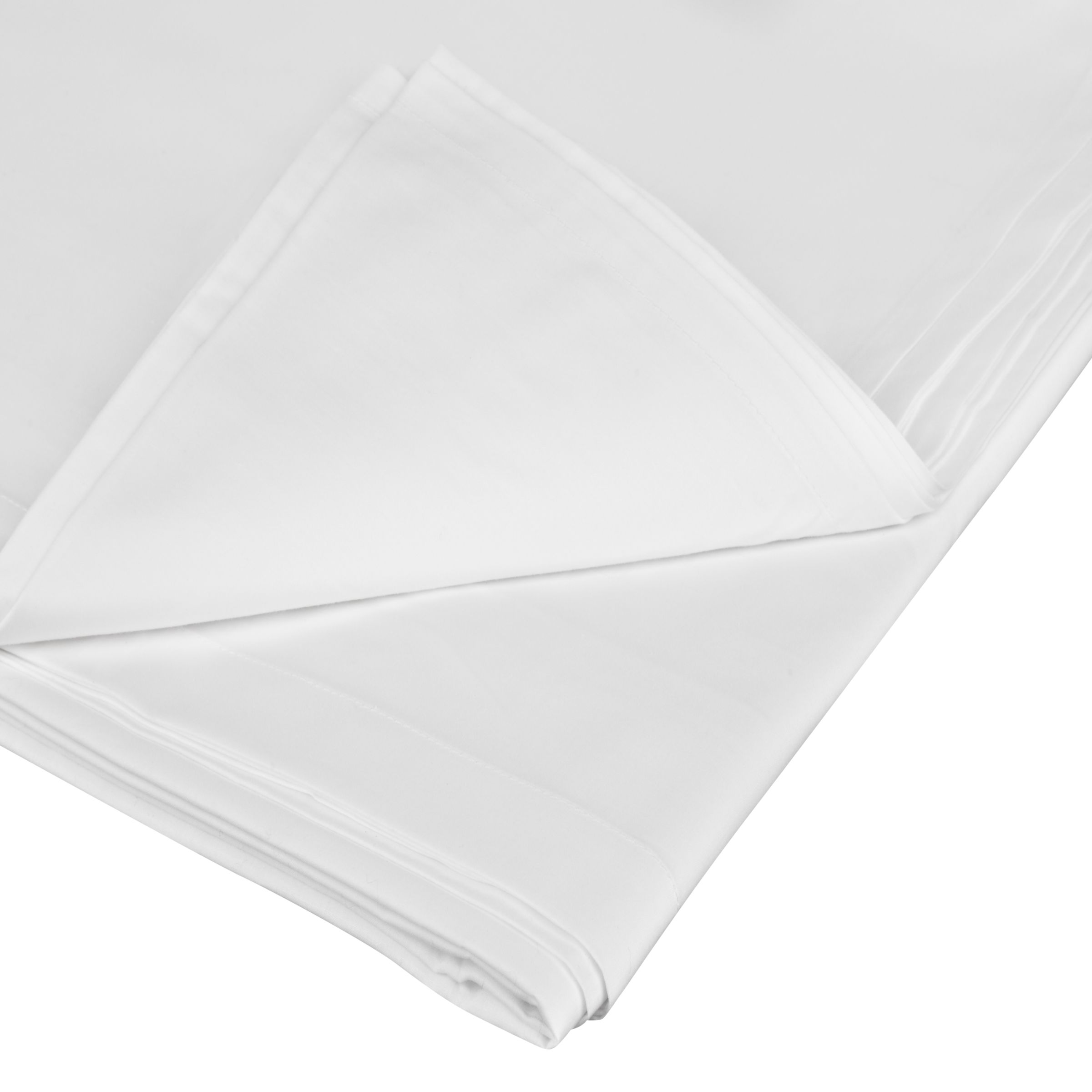 Peter Reed Peter Reed Egyptian Cotton 4 Row Cord Flat Sheets