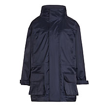 Buy Children's 3-In-1 School Jacket, Navy Online at johnlewis.com