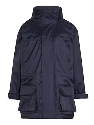 Children's 3-In-1 School Jacket, Navy