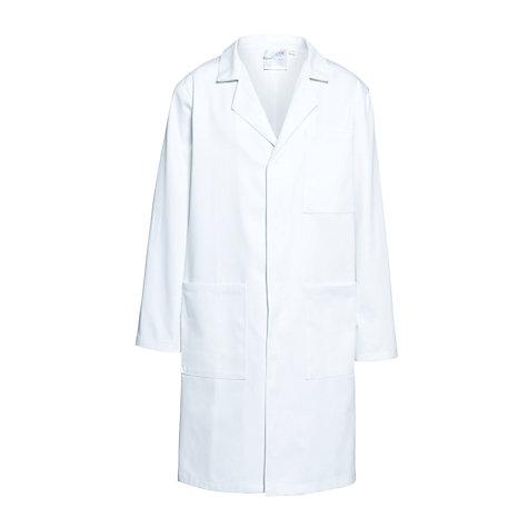 Buy William Turner Lab Coat, White   John Lewis