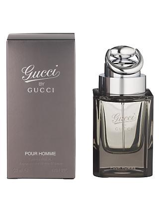 21b650a778b4 Gucci   Men s Aftershave   John Lewis   Partners