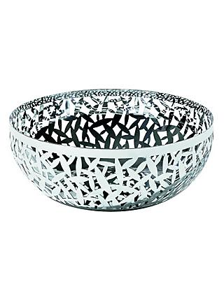 Alessi Cactus Stainless Steel Fruit Bowl