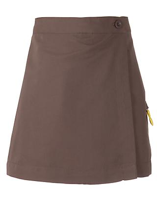 Brownies Uniform Skort, Brown