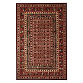 This Review Is Fromjohn Lewis Royal Heritage Pazyrk Rugs Red