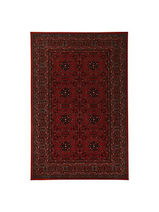 John Lewis & Partners Royal Heritage Herati Rugs, Red, L300 x W200cm