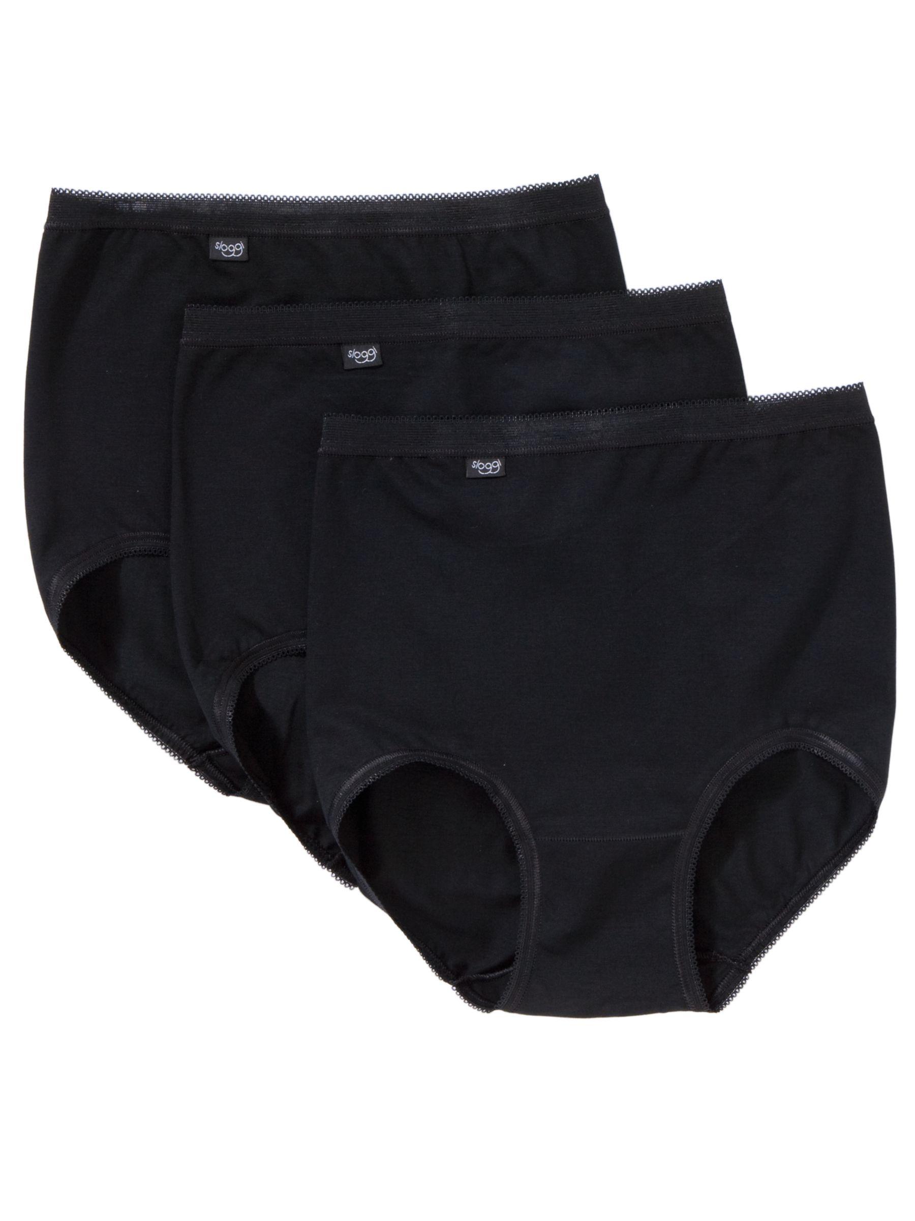 Sloggi sloggi 3 Pack Maxi Pants