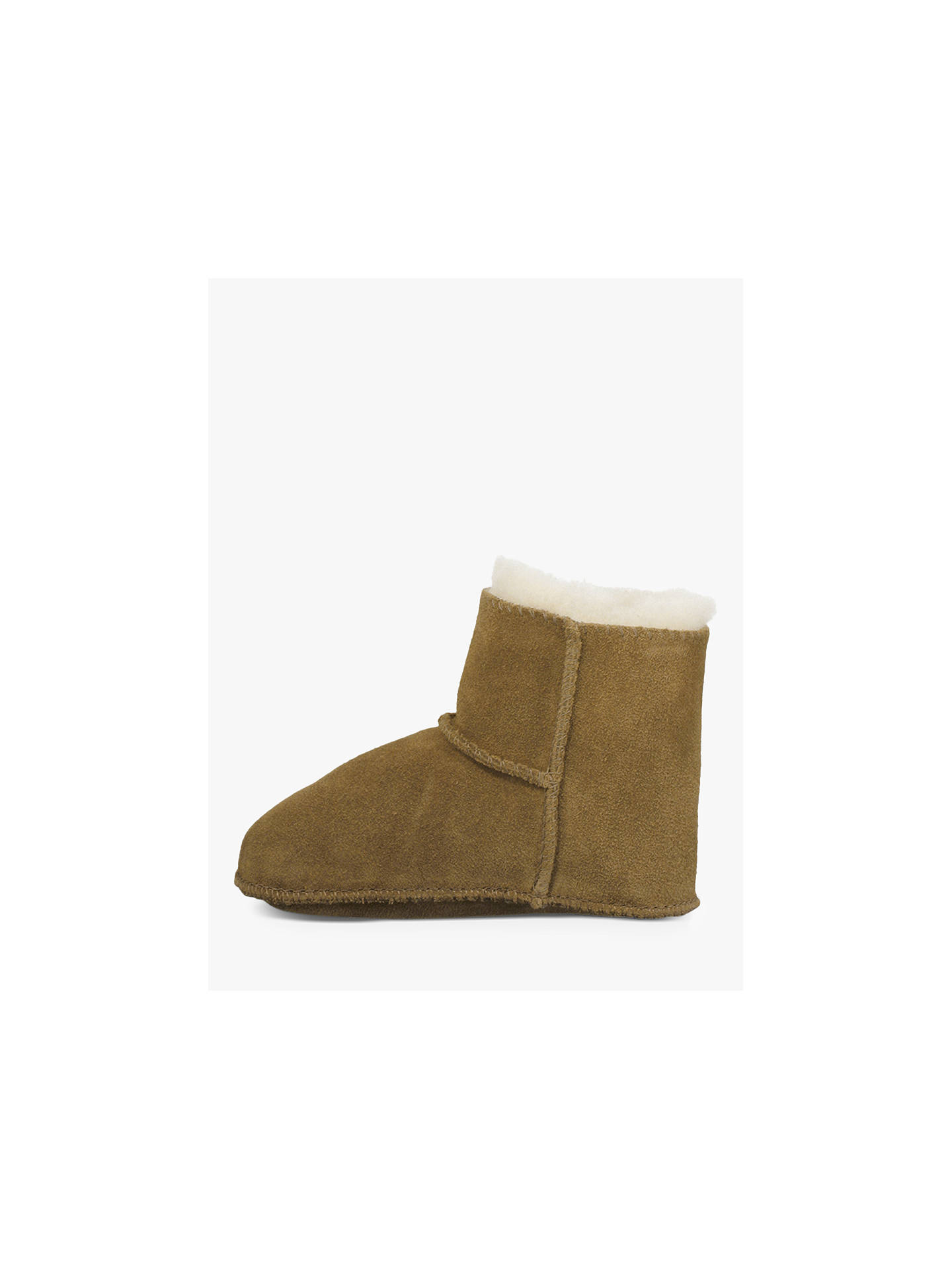 4e5d20090f8 UGG Children's Erin Boots, Chestnut