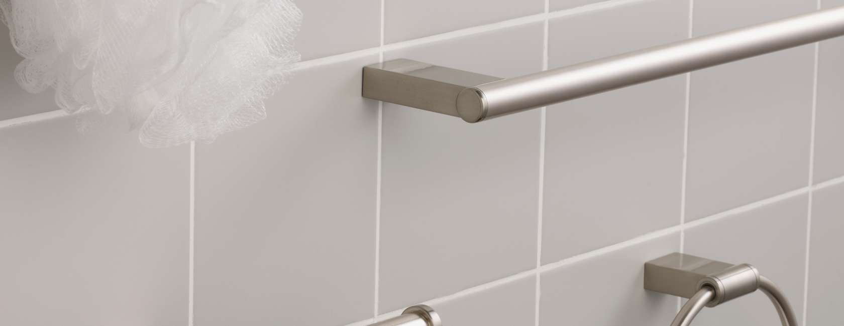 John Lewis Amp Partners Satin Bathroom Fitting Range At John