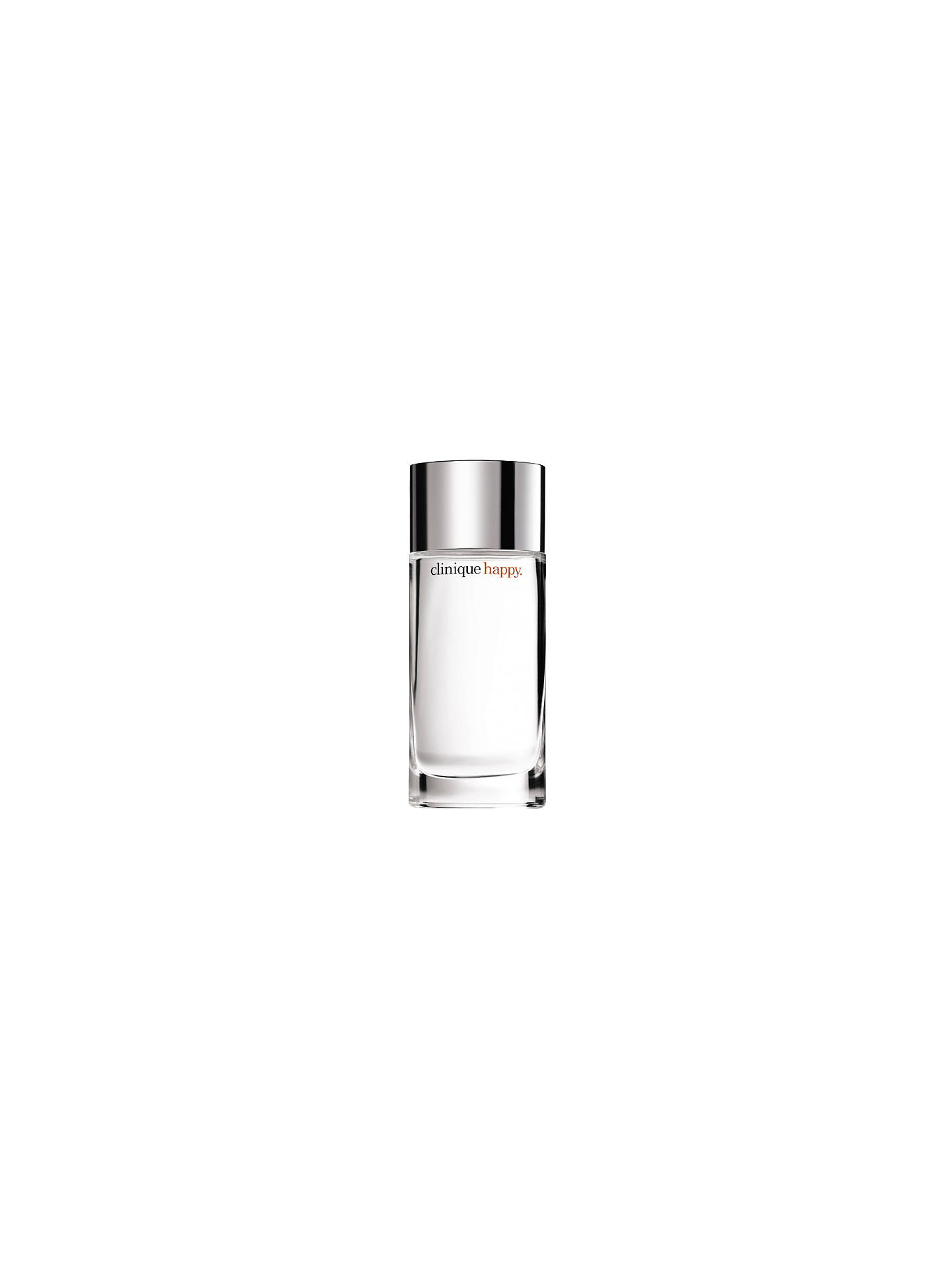 Buy Clinique Happy Perfume Spray, 50ml Online at johnlewis.com