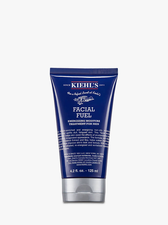 Buy Kiehl's Ultimate Man Facial Fuel, 75ml Online at johnlewis.com