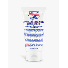 Buy Kiehls Ultimate Strength Hand Salve Online at johnlewis.com