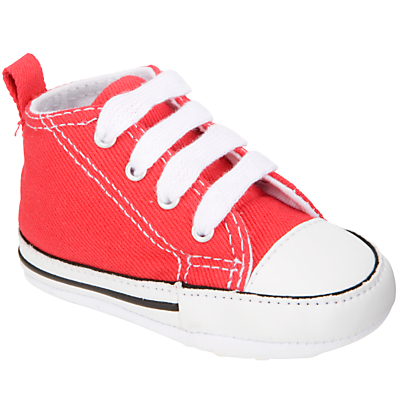 Converse Chuck Taylor First Star Trainers