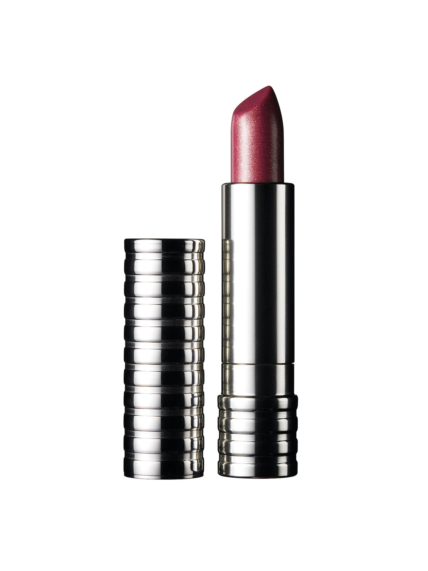 Buy Clinique Long Last Lipstick, Dubonnet Soft Shine Online at johnlewis.com