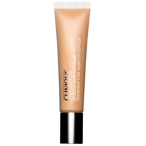 Buy Clinique All About Eyes Concealer - All Skin Types, 10ml Online at johnlewis.com