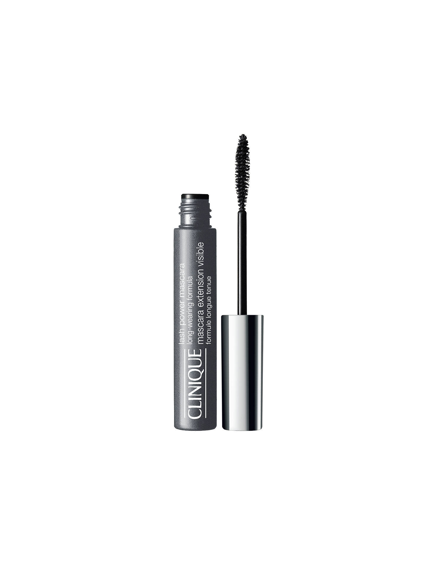 8a6bcc48198 Buy Clinique Lash Power Mascara Long-Wearing Formula, Black Onyx Online at  johnlewis.