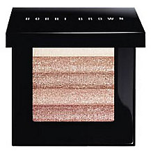 Buy Bobbi Brown Shimmer Brick Compact Online at johnlewis.com