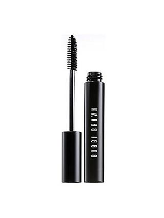 Bobbi Brown No Smudge Mascara, Black