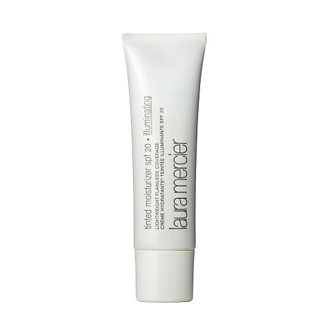 Buy Laura Mercier Illuminating Tinted Moisturiser SPF 20 Online at johnlewis.com