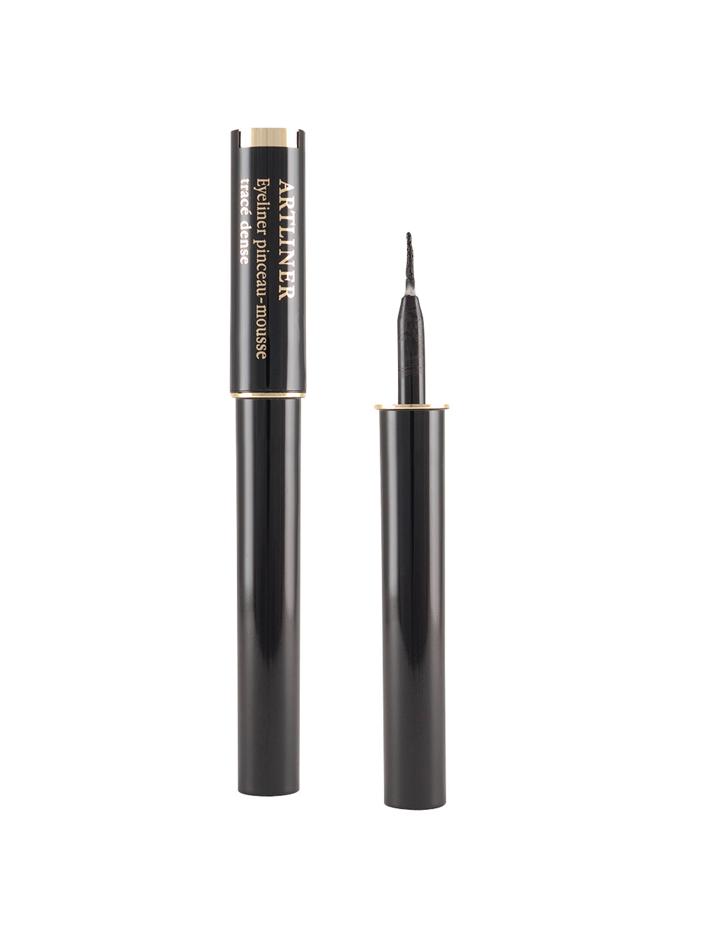 BuyLancôme Artliner, 01 Black Online at johnlewis.com