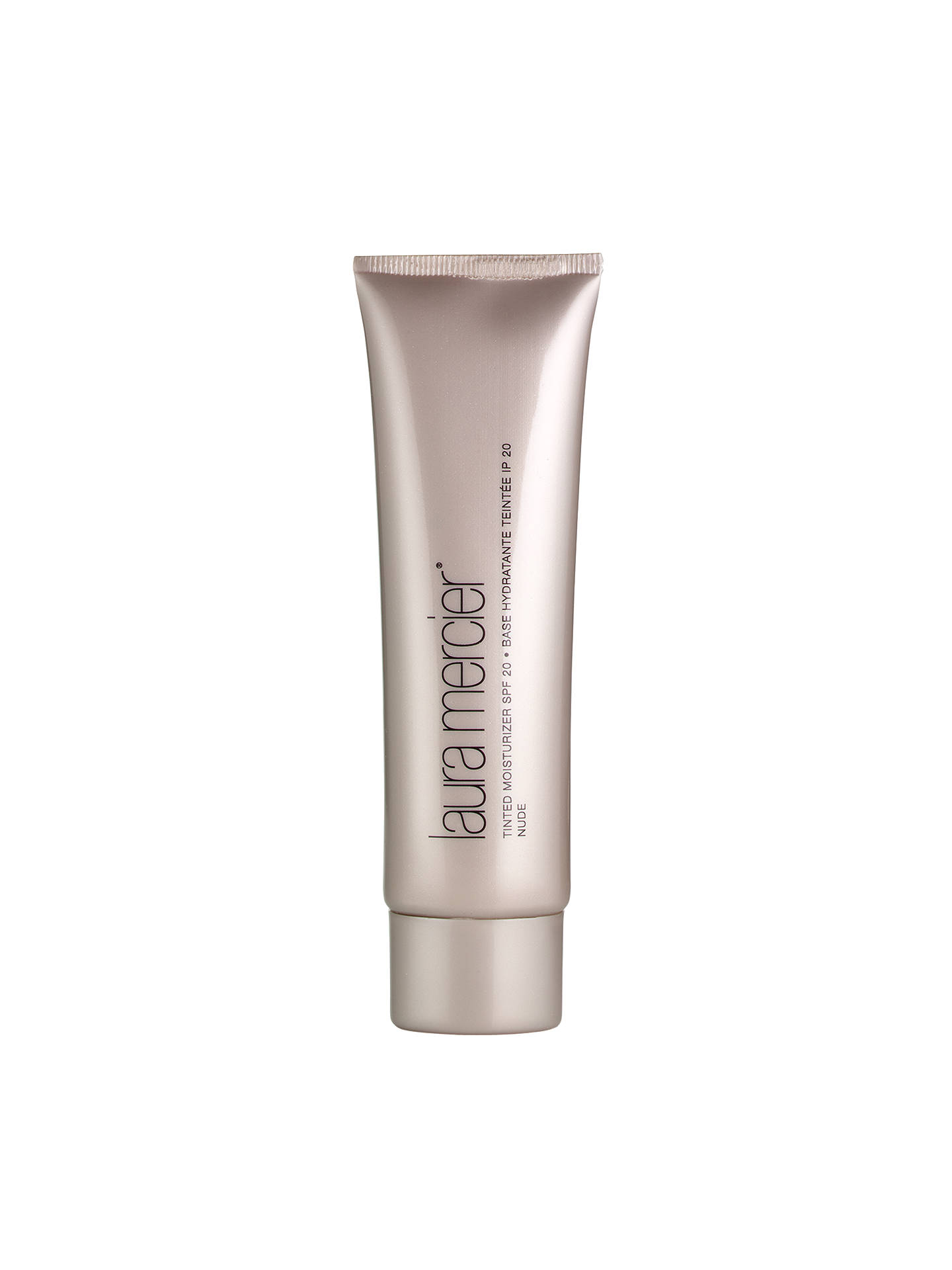 Buy Laura Mercier Tinted Moisturiser SPF20, Nude Online at johnlewis.com