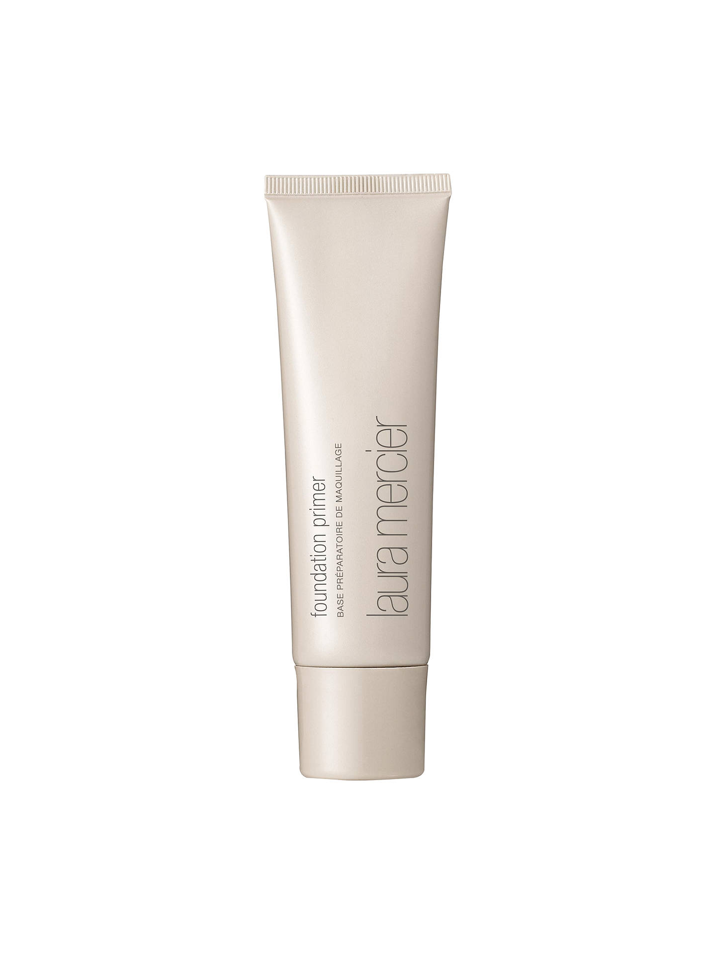 Buy Laura Mercier Foundation Primer, 50ml Online at johnlewis.com