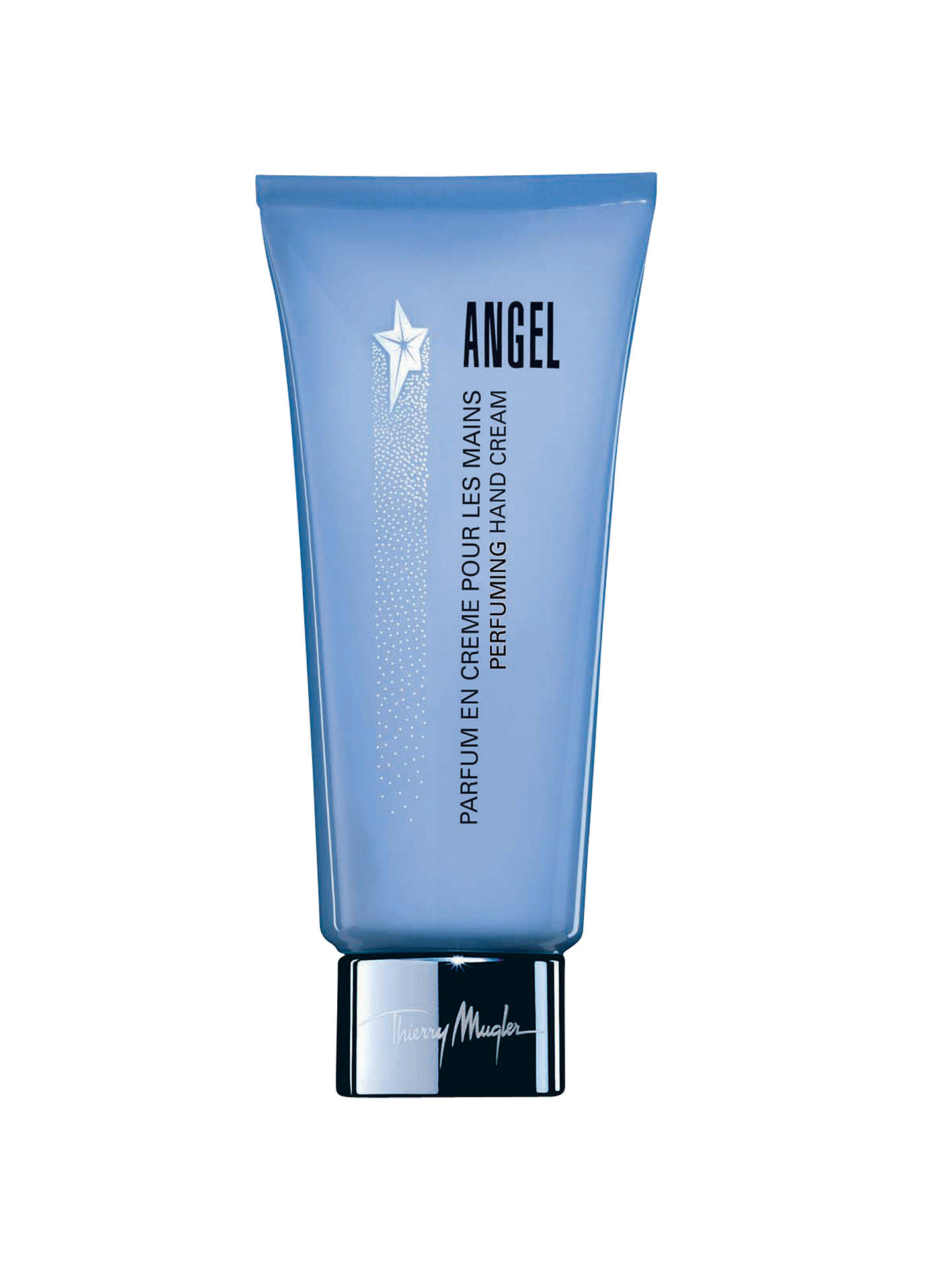 Mugler Angel Perfuming Hand Cream At John Lewis Partners