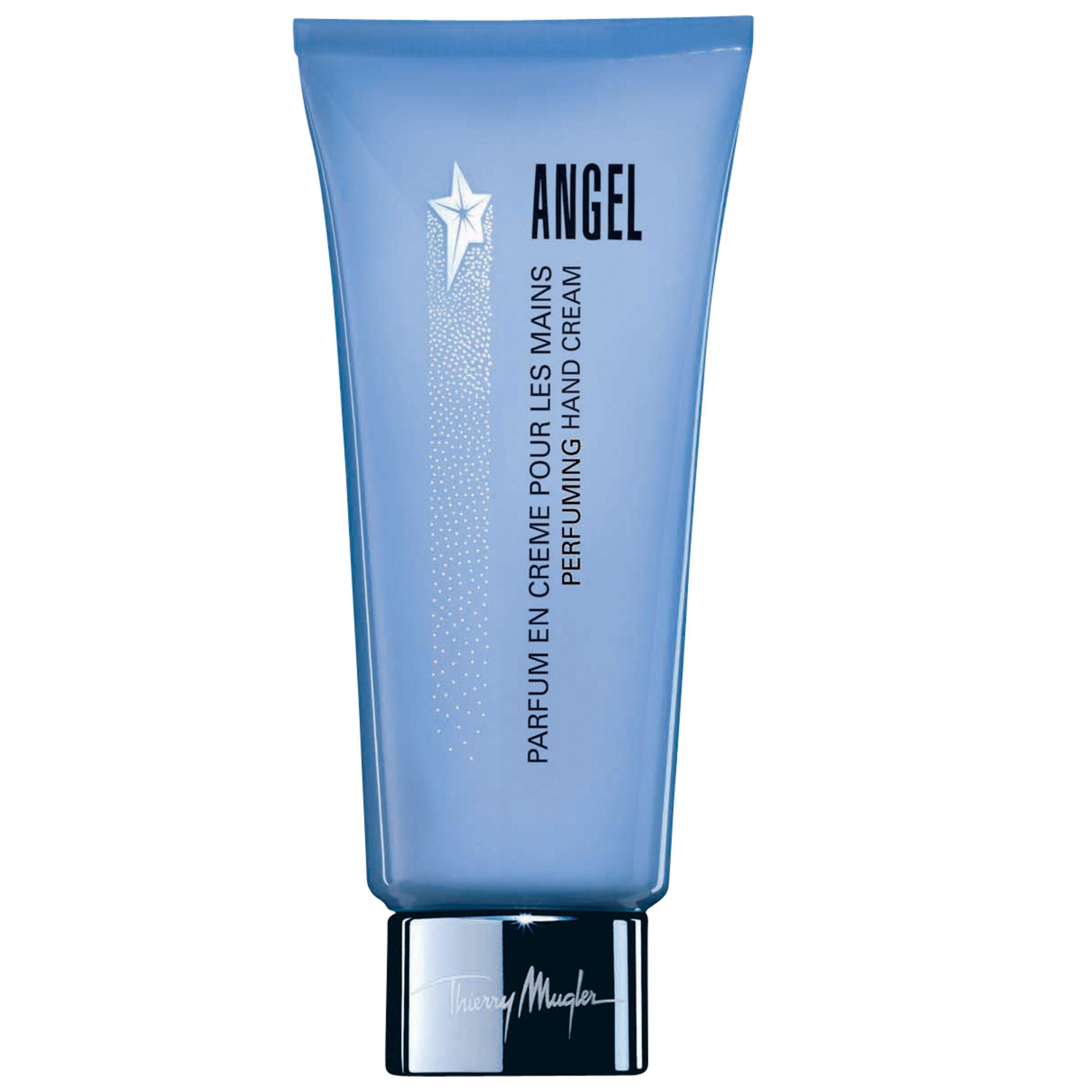 Mugler Mugler Angel Perfuming Hand Cream