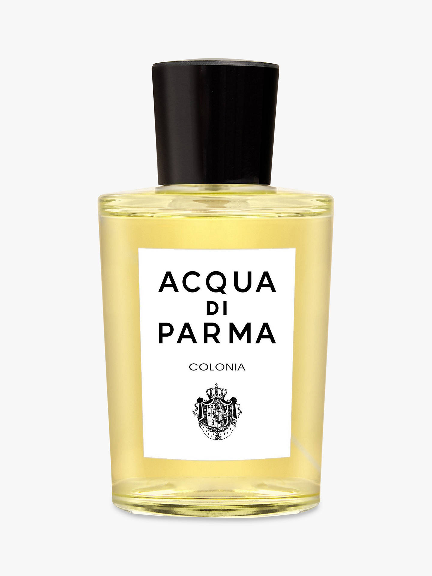 Buy Acqua di Parma Colonia Eau de Cologne Giant Splash Bottle, 500ml Online at johnlewis.com