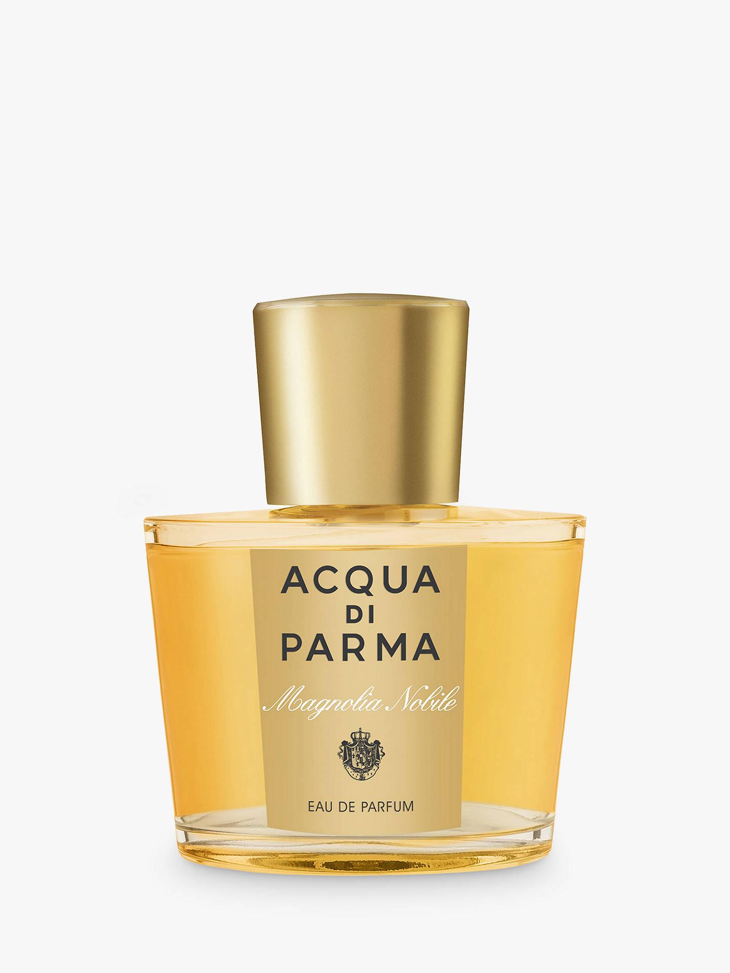 0d689f7f9b0a Acqua di Parma Magnolia Nobile Eau de Parfum Spray at John Lewis ...