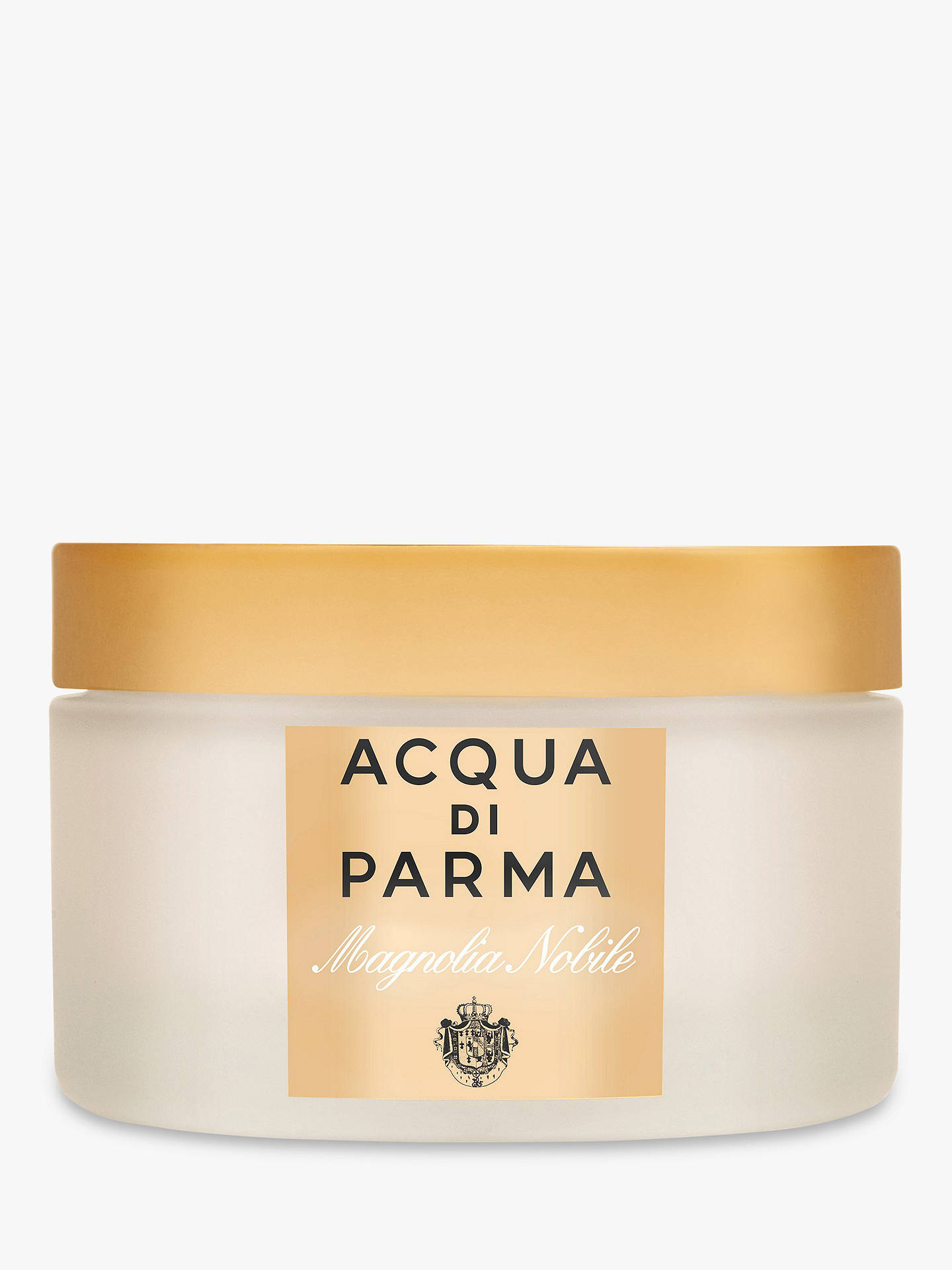 Buy Acqua di Parma Magnolia Nobile Body Cream, 150ml Online at johnlewis.com