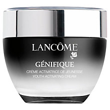 Buy Lancôme Génifique Day Cream, 50ml Online at johnlewis.com