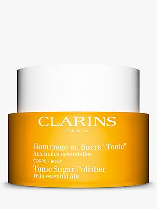 Clarins Toning Body Polisher, 250g