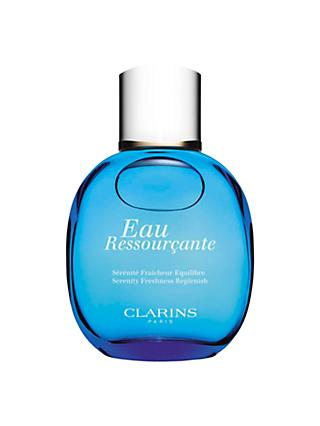Clarins Eau Ressourçante Spray, 100ml