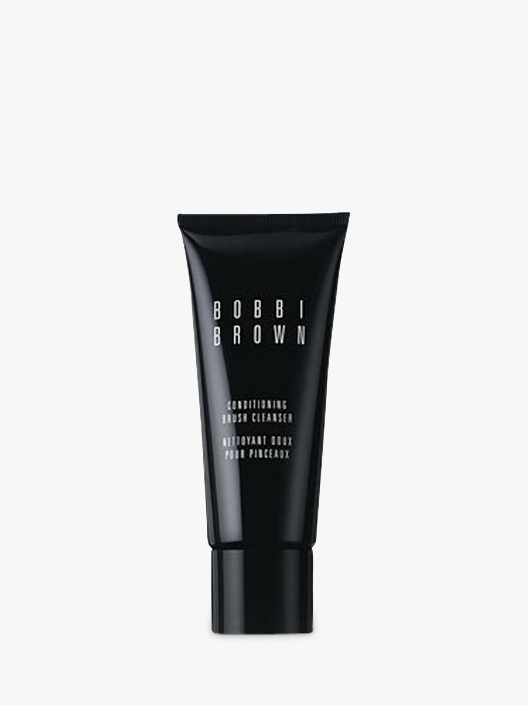 Buy Bobbi Brown Conditioning Brush Cleanser, 100ml Online at johnlewis.com