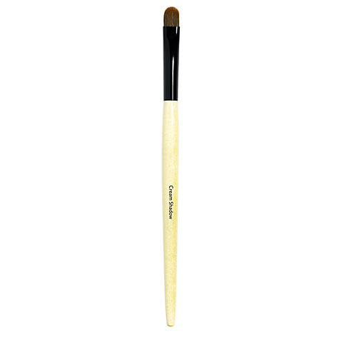 Buy Bobbi Brown Cream Shadow Brush Online at johnlewis.com