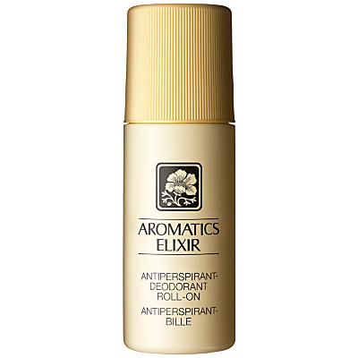 Clinique Aromatics Elixir Anti-Perspirant Deodorant, 75ml