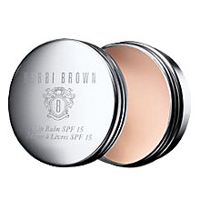 Buy Bobbi Brown Lip Balm SPF 15, 15g Online at johnlewis.com