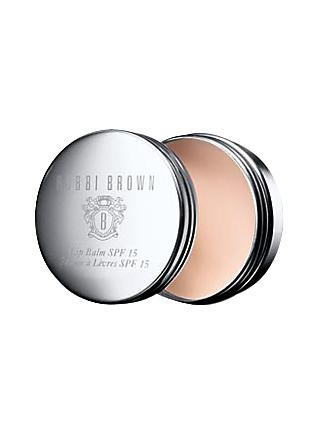 Bobbi Brown Lip Balm SPF 15, 15g