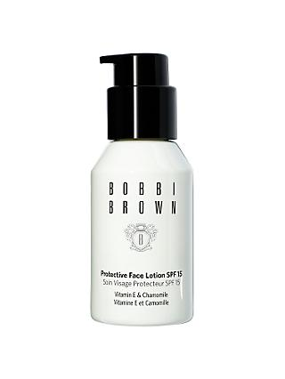 Bobbi Brown Protective Face Lotion SPF 15, 50ml
