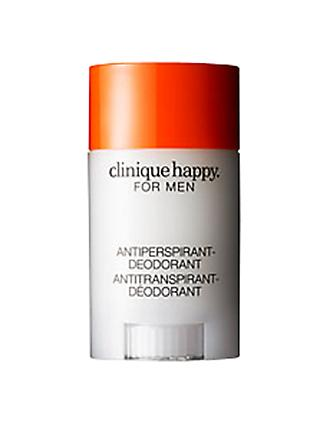 Clinique Happy For Men Anti-Perspirant Deodorant Stick, 75g