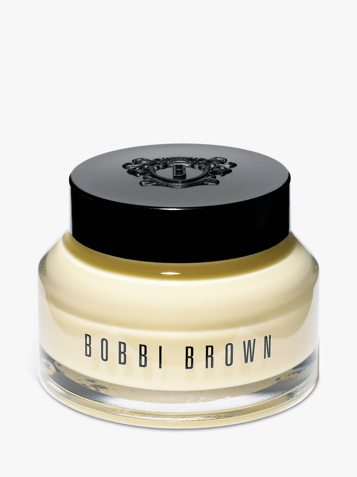 BuyBobbi Brown Vitamin Enriched Face Base, 50ml Online at johnlewis.com