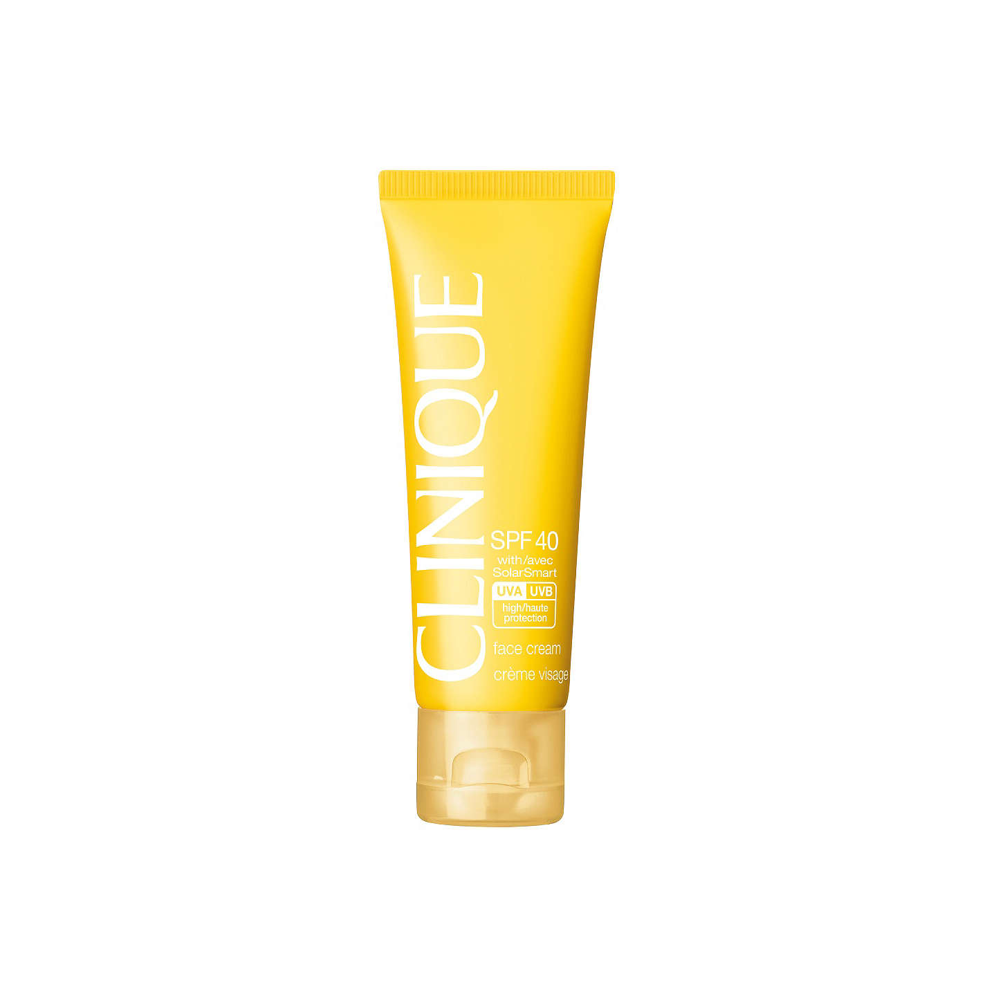 Clinique Body Cream Spf40 150ml At John Lewis